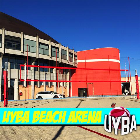 Nuovi campi da beach al palayamamay prenota subito il tuo - Campi da pallavolo gratis stampabili ...